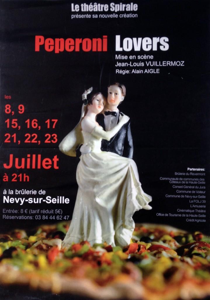 Peperoni-lovers