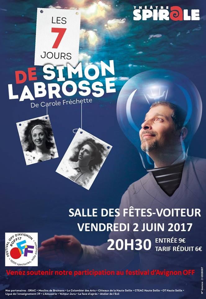 Affiche Simon Labrosse 020617